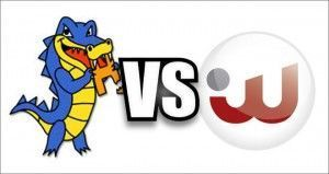 WebEmpresa VS Hostgator: Hosting y dominio