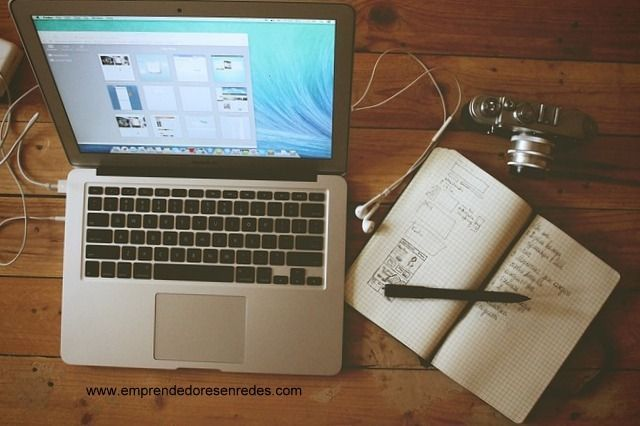 El arte de saber escribir. El Secreto del Copywriting para Bloggers.