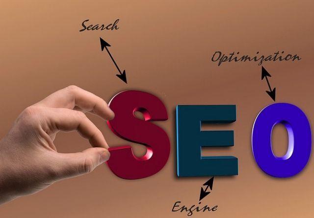 "Descubre las mejores ""Estrategias de SEO"" para tu Blog."