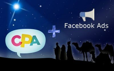 CPA Marketing con Facebook Ads. Conoce SmartCPA