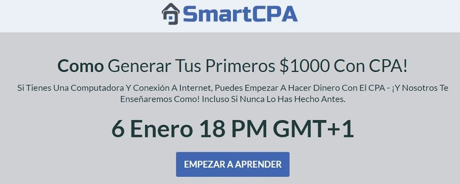 smartcpa