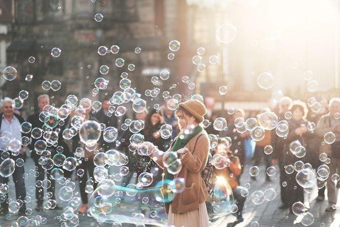 Como ser Feliz: 5 trucos hacia la Felicidad para que NADA te detenga.